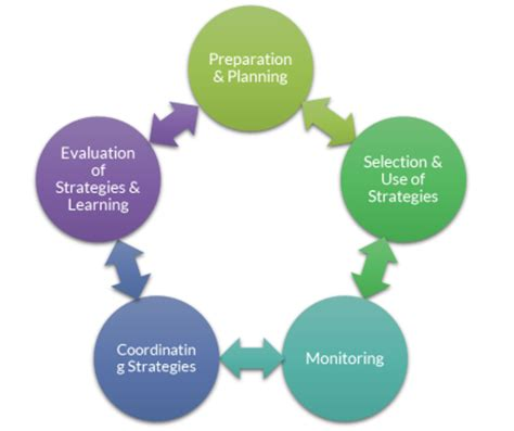 IDENTIFYING METACOGNITIVE STRATEGIES THROUGH LEARNERS